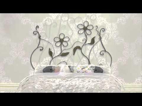 VirginiART ®: Muebles de forja | Cabeceros de forja | Venta Muebles ...