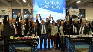 The UNESCO Global Geoparks Network and the ITB Berlin