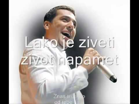 zeljko-joksimovic-libero-tekst-worldmusictv