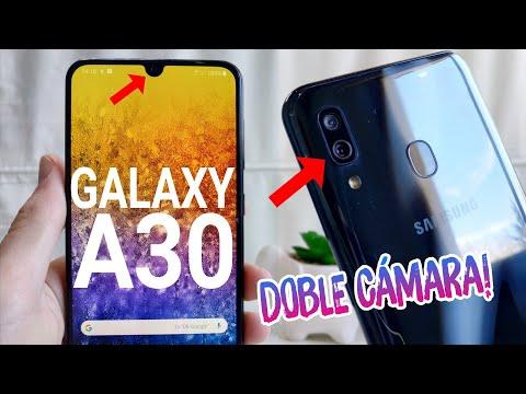 samsung-galaxy-a30-|-¿la-cÁmara-invencible?-|-comparativa-con-el-redmi-note-5