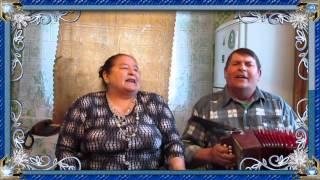 Зоя и Валера   Любите гармонь !!! (youtube com) xvid