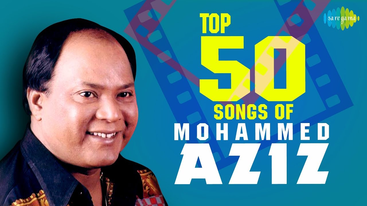 Mohammad aziz songs download | mohammad aziz songs mp3 free online.