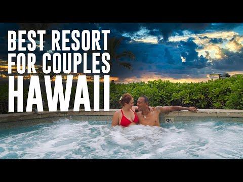 Best Resort For Couples Hawaii | Turtle Bay Resort