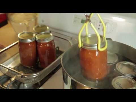Marinara Sauce Recipe | How to Can | Allrecipes.com