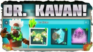BOOM BEACH 🐟 Dr. Kavan Test mit RifleHeavies! ★ (Deutsch / German)