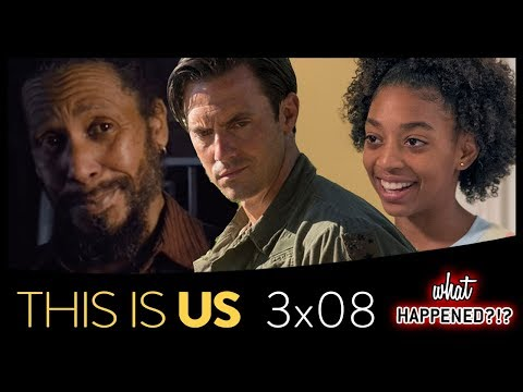 THIS IS US 3x08 Recap: How Jack Gets the Necklace & Tess' Secret - 3x09 Promo