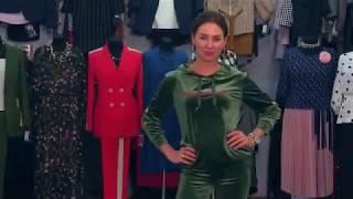 Магазин Бархатный сезон Праздничные нарядные женские платья и костюмы 3
