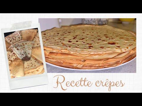 meilleure-recette-de-crêpes-moelleuses-!-facile-&-rapide-🥞