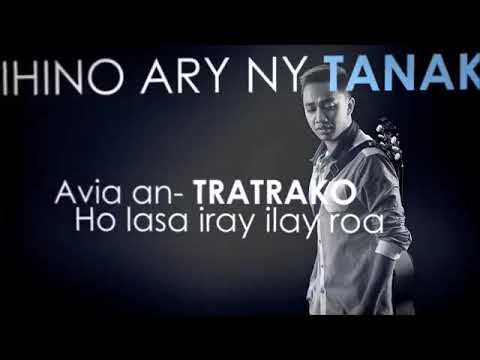 Nate Tex Mahatalanjona Karaoke