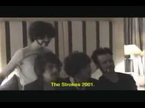 The Strokes - I'll Try Anything Once