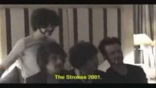 The Strokes - I