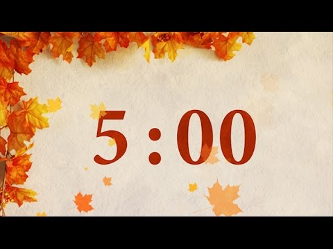 Free fall countdown free video background youtube - How to make a countdown your wallpaper ...
