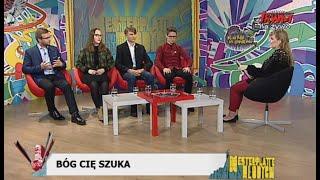 Westerplatte Młodych: Bóg Cię szuka (17.01.2020)