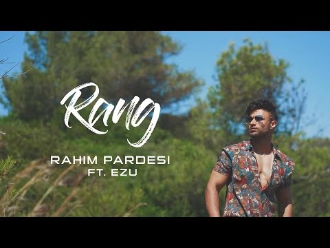 Rang | Rahim Pardesi ft Ezu | Full Video | VIP Records | 360