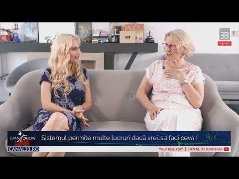 Şanse în Educaţie : Modelul Danez - Cu Violeta Dascălu