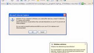 How To Remove Any Malware Infection.  A Step-By-Step How To.  Part 1