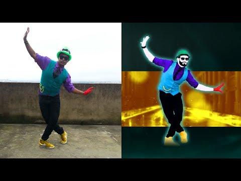 Just Dance 2018 - Risky Business | 5 Stars