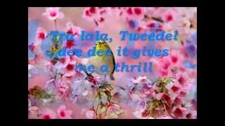 Mocking Bird Hill  (Patti Page   Lyrics)