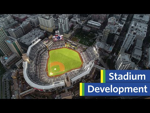 The Rise of the Stadium District