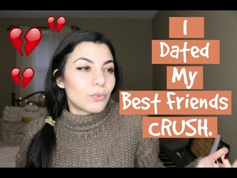 STORYTIME| I Dated My BEST FRIENDS Crush...