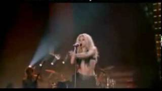 Pashto new song by SHAKIRA 2010 .. Very Nice One..flv