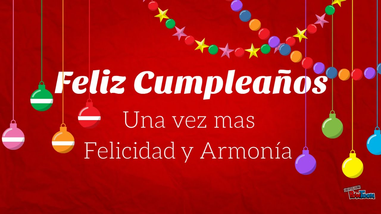 Frases de Feliz Cumpleaños para una Amiga Especial Felicitaciones YouTube