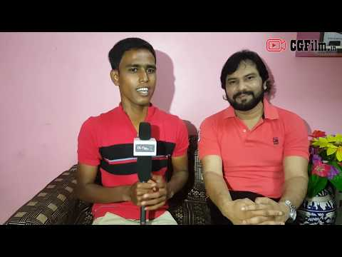 Interview with chhollywood Actor Karan Khan in Film  Mandraji || मंदराजी