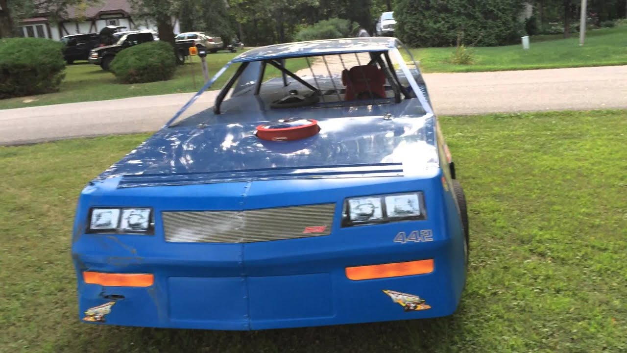 Street Legal Track Cars For Sale