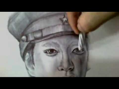 Drawing Pen วาดณเดช ด้วยปากกา