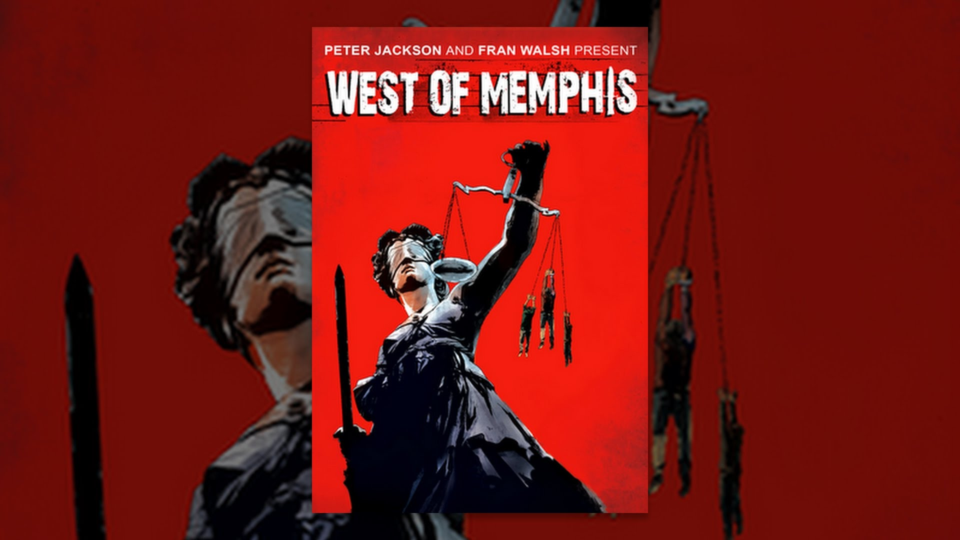 West of memphis free online