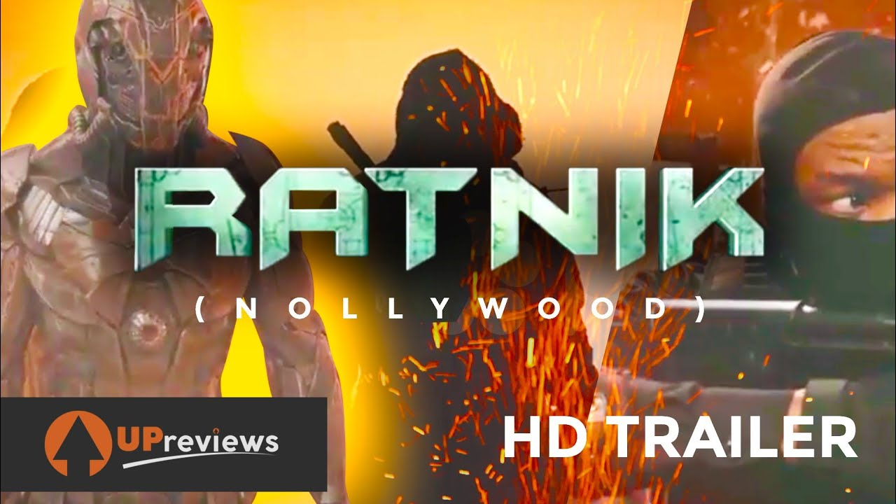Download Ratnik Movie Full Official  HD Trailer - UPreviews Media