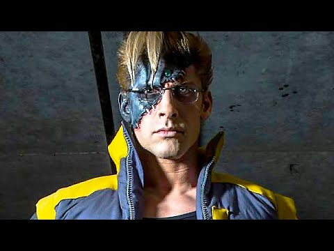 Street Fighter 5 All  Movie  All Characters Endings
