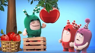 Gambar cover Oddbods Full Episode - Oddbods Cartoon Funny Full Compilation Episode Part 4