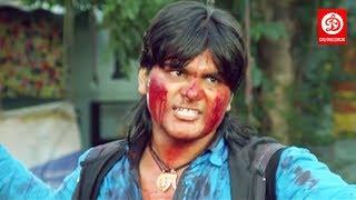 नई भोजपुरी फुल एक्शन मूवी 2018   Superhit Bhojpuri Movie   Bhojpuri Action Movie 2018
