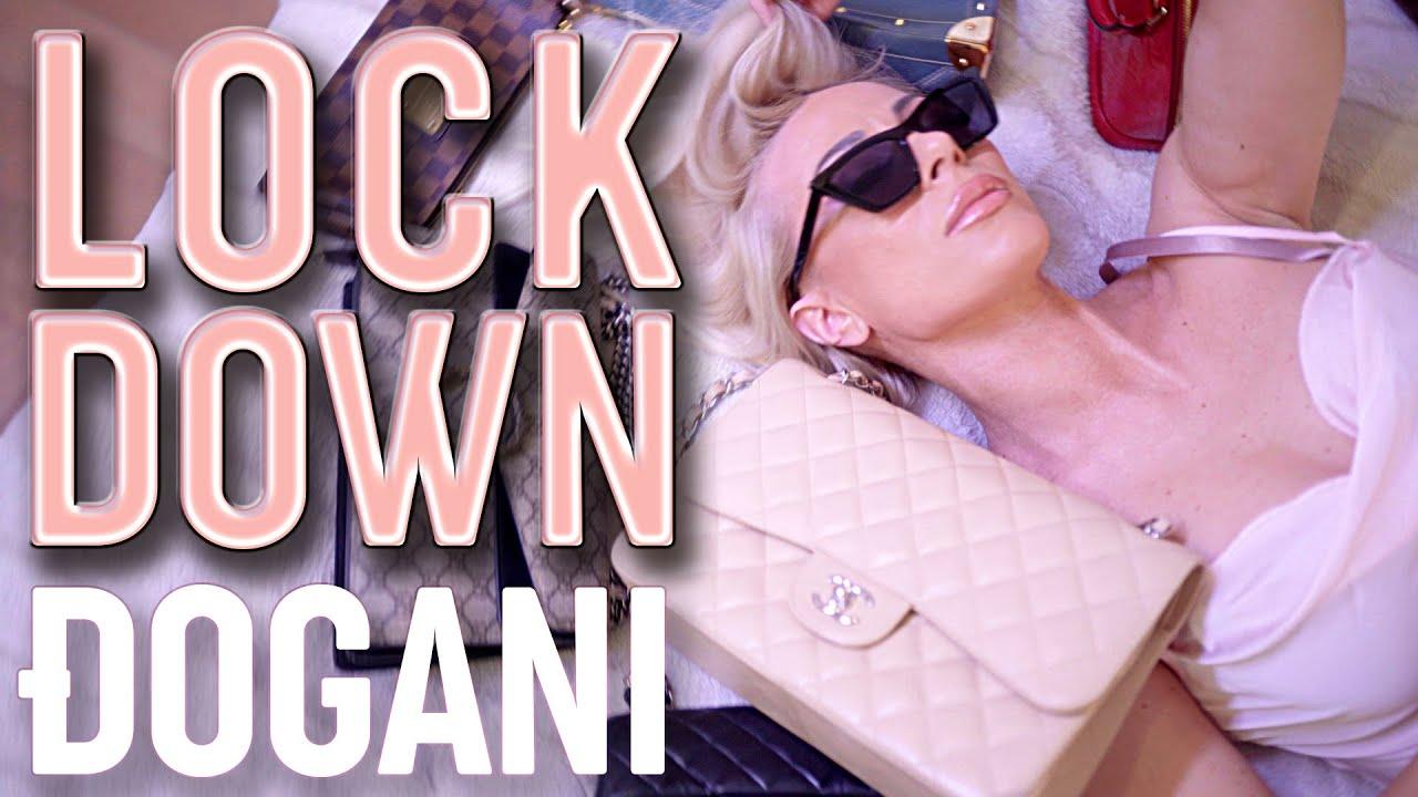 Download ĐOGANI - Lockdown - Official video + Lyrics