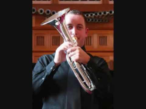 Owen Farr - Mendelssohn Violin Concerto (Finale)