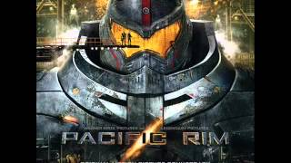 Pacific Rim OST Soundtrack  - 04 -  Just a Memory by Ramin Djawadi