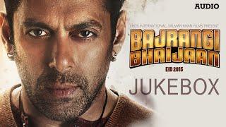 Video 'Bajrangi Bhaijaan' Full Audio Songs JUKEBOX Pritam | Selfie Le Le Re, Tu Chahiye | T-Series download MP3, 3GP, MP4, WEBM, AVI, FLV April 2018