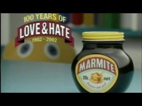 UK Branding  Famous Examples