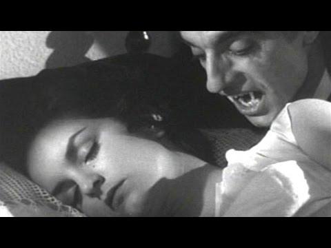 Beware by Bill Buchanan (1962) – Teenage Vampire – Vintage Halloween