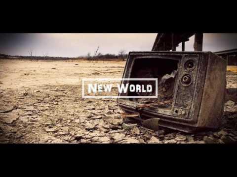 Apytek RFU aka Fallen -  New World (Progressive/Psytrance Set)