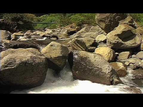Water Meditation in Hawaii