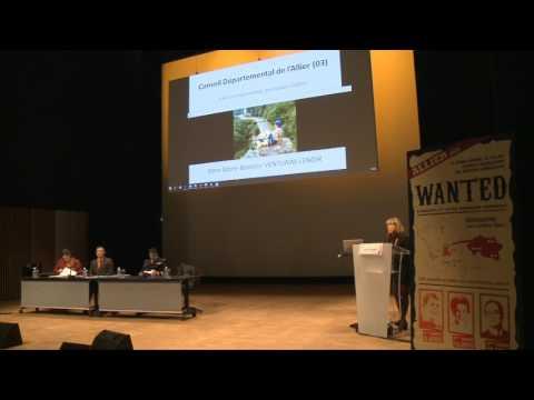 18e Congrès National ISNAR-IMG - Forum   Dispositifs d'aide à l'installation