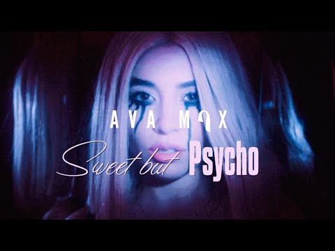 Ava Max - Sweet but Psycho [Official Lyric Video] Mp3