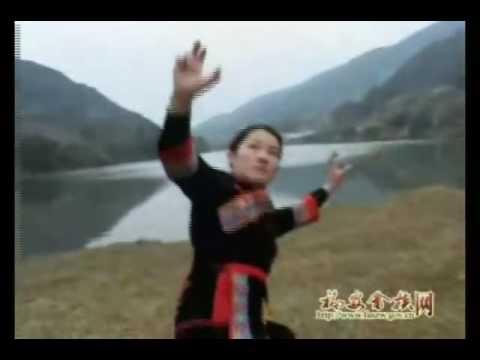 She Zu Quan  She Minority People's Boxing Pt III 畲族拳: 3