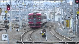 しなの鉄道115系.