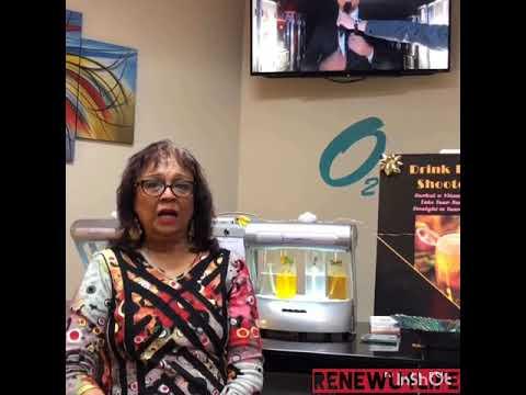 RenewU4Life; Cynthia D. Testimony
