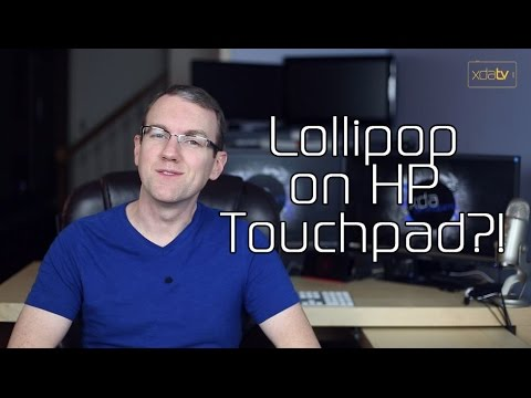 Lollipop on HP Touchpad?! Project Ara Updates, Micromax Remotely Installing Unwanted Apps
