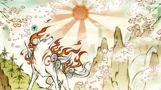 Okami HD Gameplay (No Commentary)