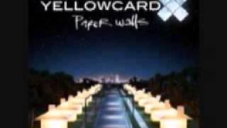 Paper Walls Beginning - Yellowcard